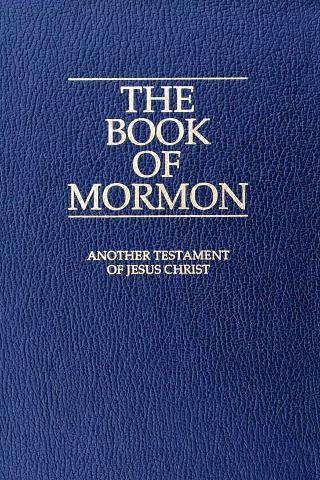 Book-Of-Mormon-Author