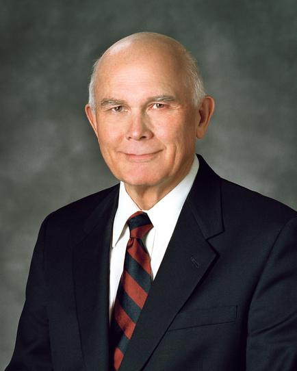Dallin-H-Oaks-Newsbio-official-portrait