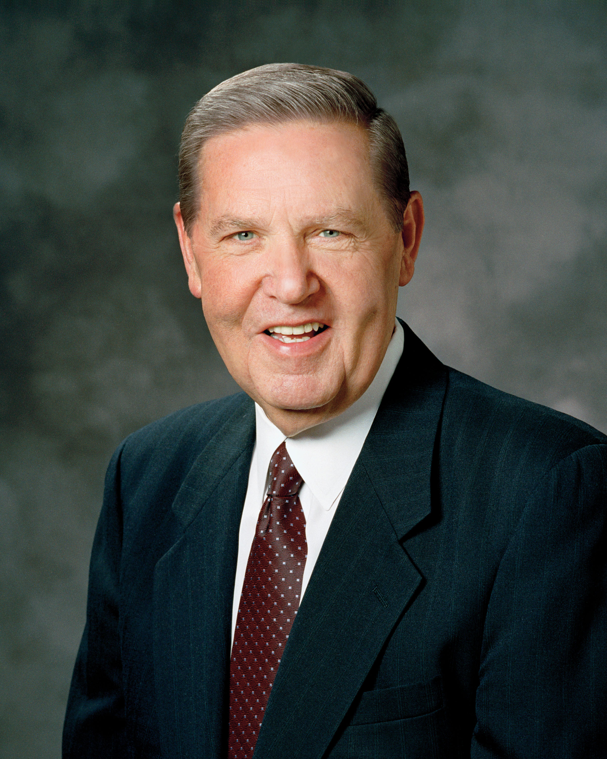 Elder Jeffrey R. Holland